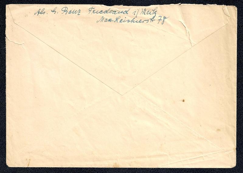 OPD Schwerin 1945 - 1952 - Seite 9 Scann581