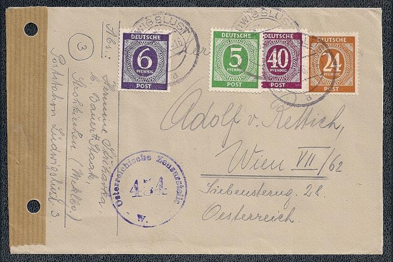 OPD Schwerin 1945 - 1952 - Seite 9 Scann582