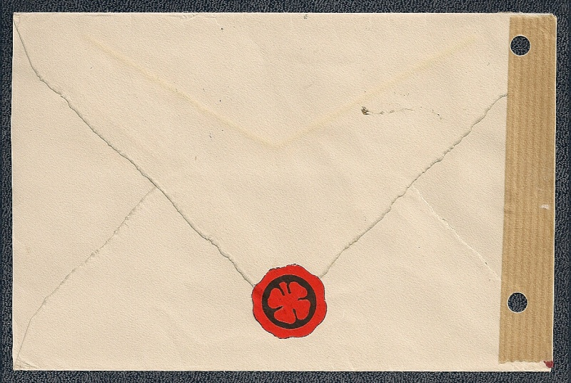 OPD Schwerin 1945 - 1952 - Seite 9 Scann583