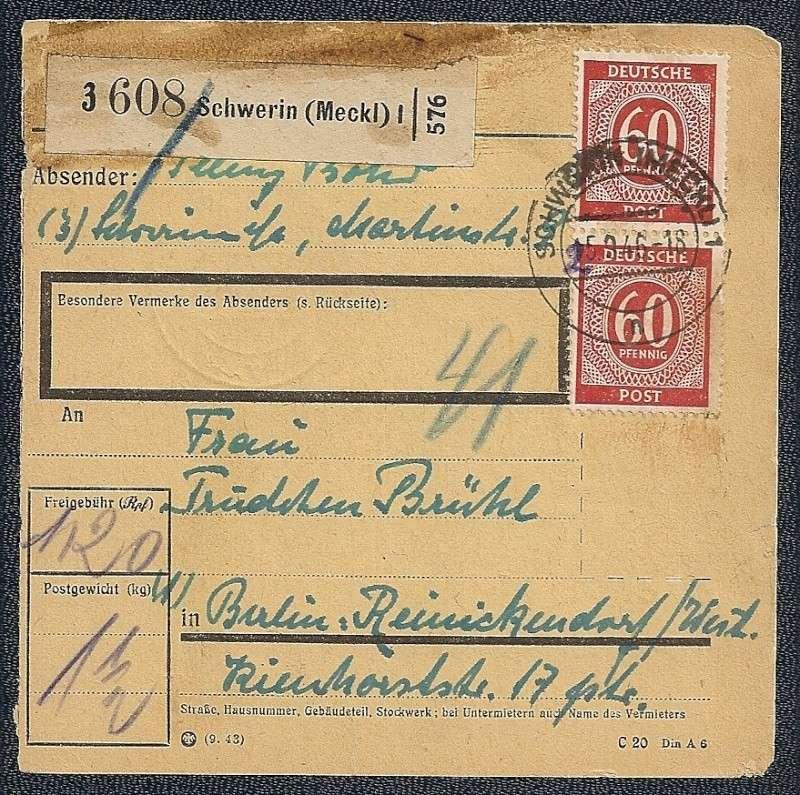 OPD Schwerin 1945 - 1952 - Seite 9 Scann585