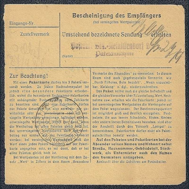 OPD Schwerin 1945 - 1952 - Seite 9 Scann586