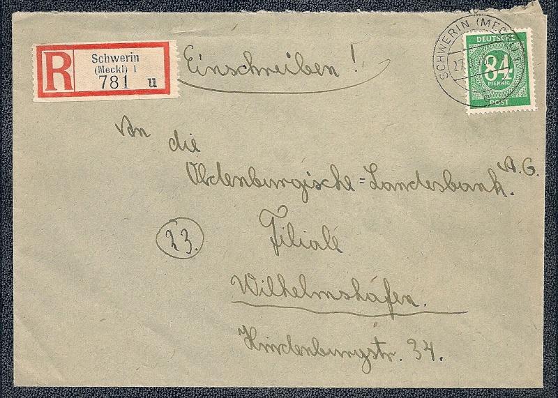 OPD Schwerin 1945 - 1952 - Seite 9 Scann587