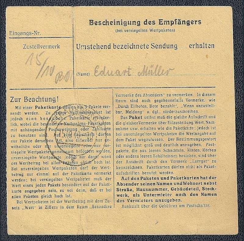 OPD Schwerin 1945 - 1952 - Seite 9 Scann590