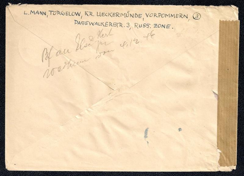 OPD Schwerin 1945 - 1952 - Seite 9 Scann592