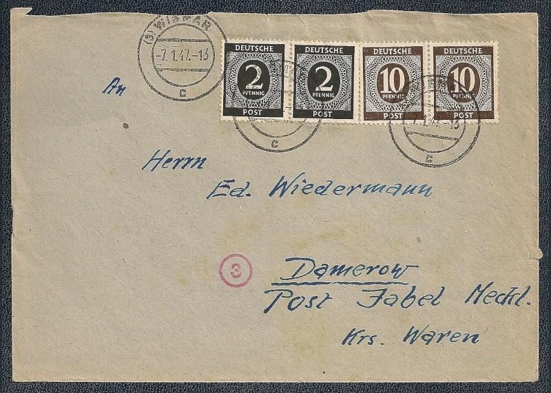 OPD Schwerin 1945 - 1952 - Seite 10 Scann593