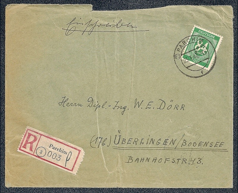 OPD Schwerin 1945 - 1952 - Seite 10 Scann595