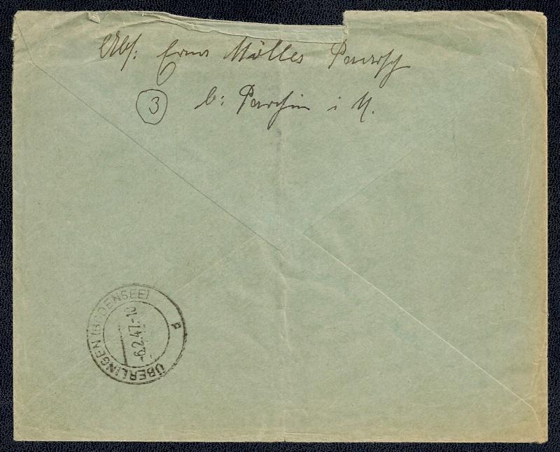OPD Schwerin 1945 - 1952 - Seite 10 Scann596
