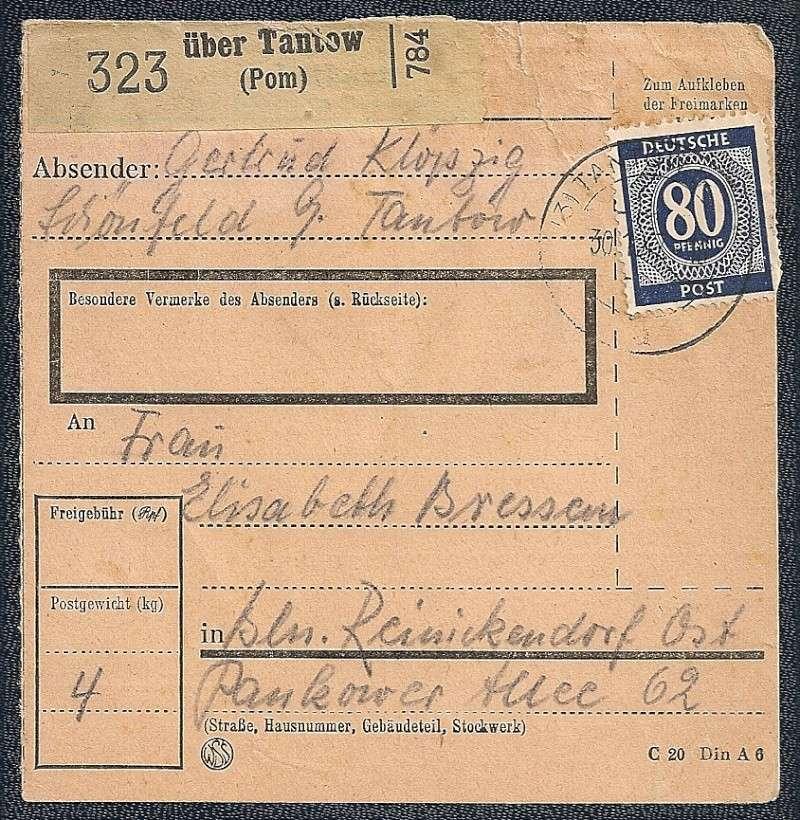 OPD Schwerin 1945 - 1952 - Seite 10 Scann597
