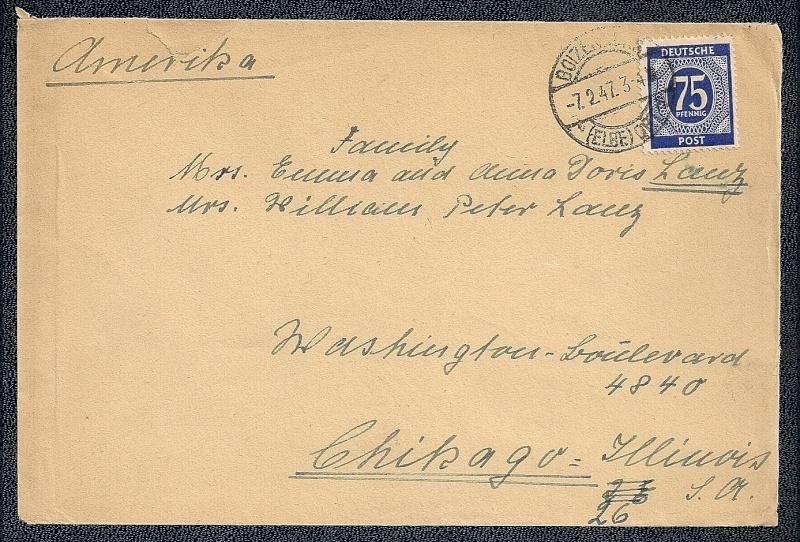 OPD Schwerin 1945 - 1952 - Seite 10 Scann599