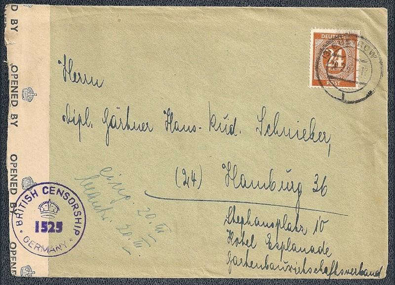 OPD Schwerin 1945 - 1952 - Seite 10 Scann606