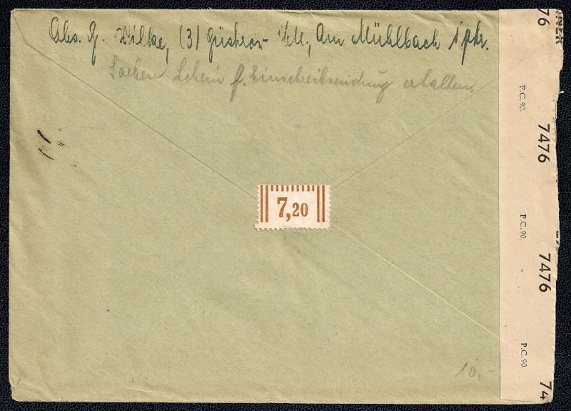OPD Schwerin 1945 - 1952 - Seite 10 Scann607