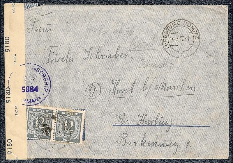 OPD Schwerin 1945 - 1952 - Seite 10 Scann608