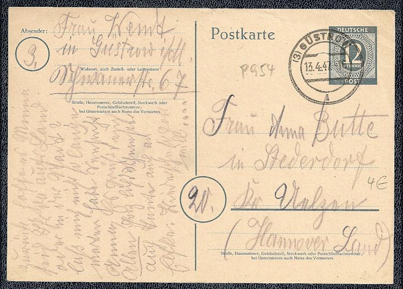 OPD Schwerin 1945 - 1952 - Seite 10 Scann612