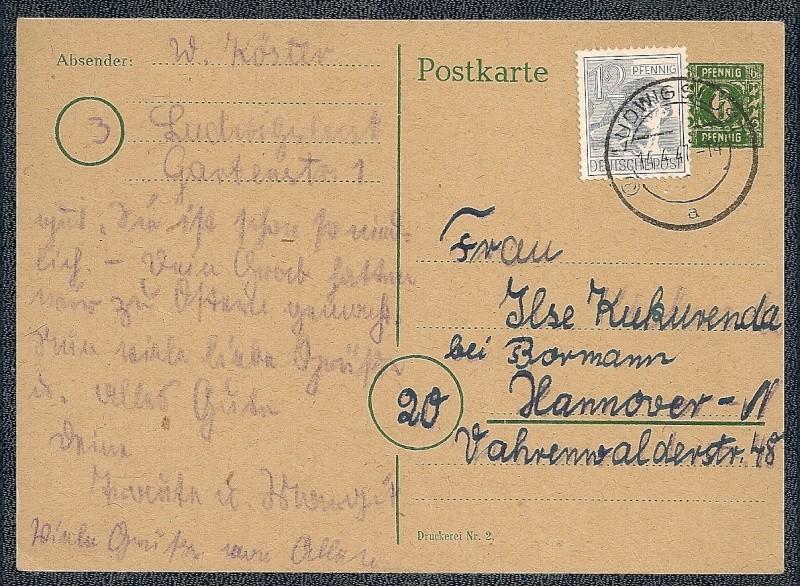 OPD Schwerin 1945 - 1952 - Seite 10 Scann614