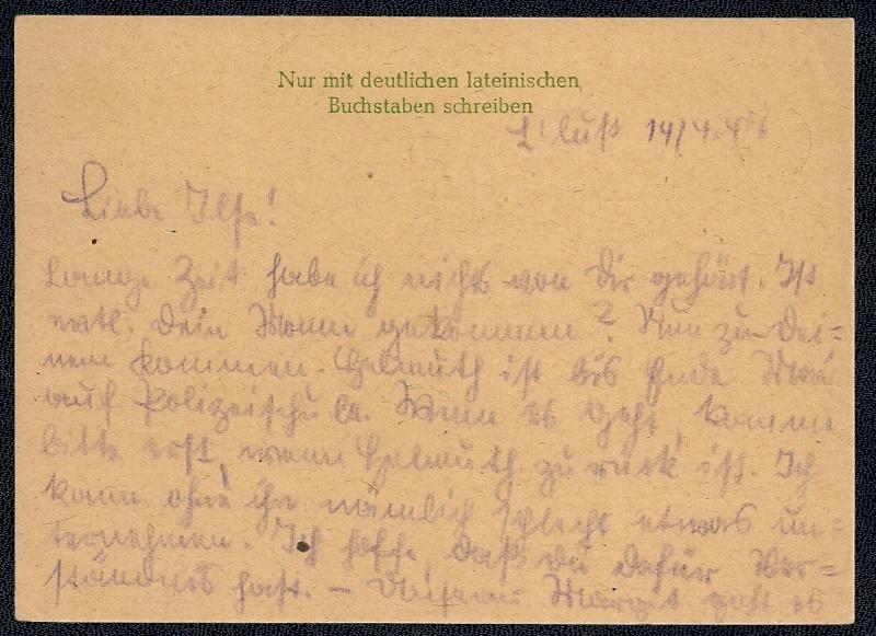 OPD Schwerin 1945 - 1952 - Seite 10 Scann615