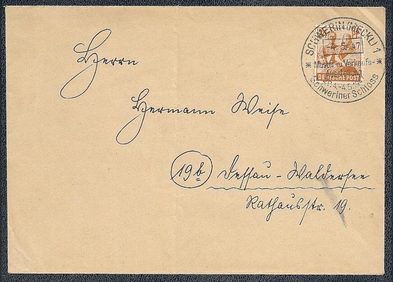 OPD Schwerin 1945 - 1952 - Seite 11 Scann616