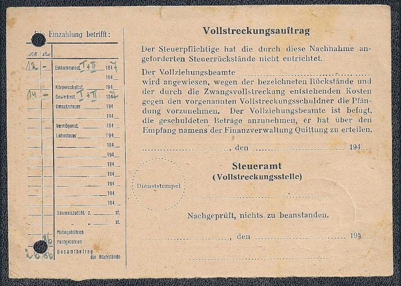 OPD Schwerin 1945 - 1952 - Seite 11 Scann620