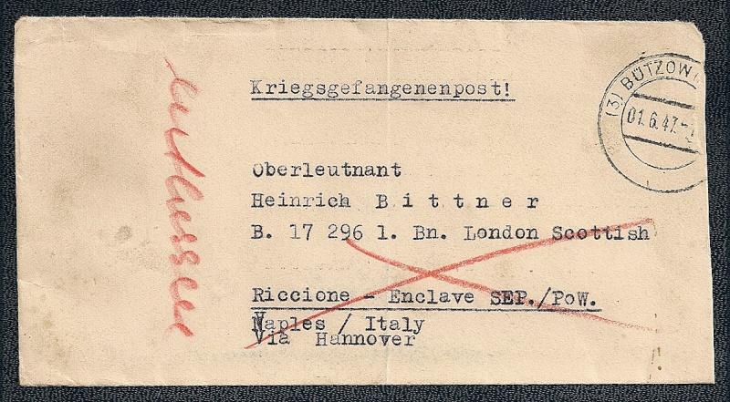 OPD Schwerin 1945 - 1952 - Seite 11 Scann622