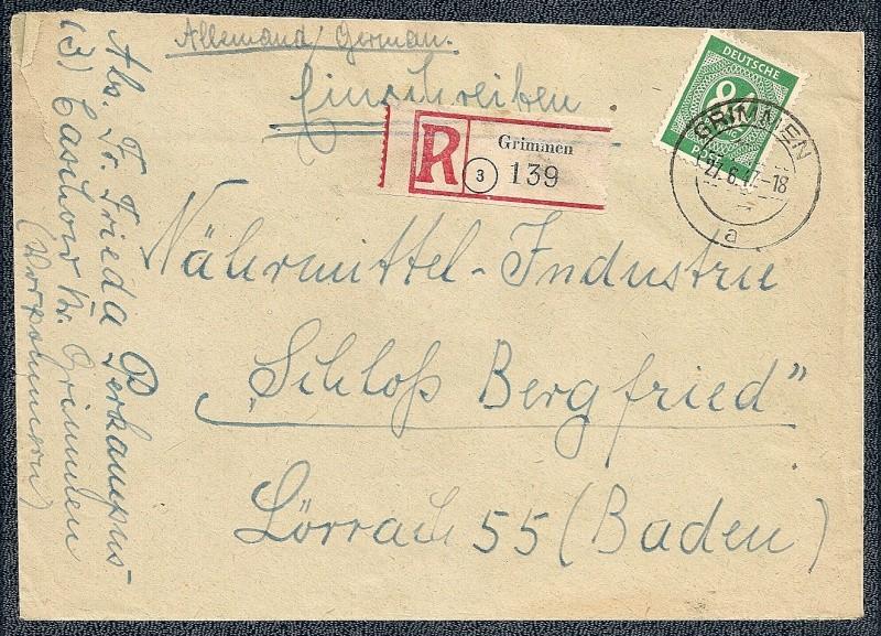 OPD Schwerin 1945 - 1952 - Seite 11 Scann624