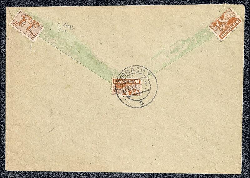 OPD Schwerin 1945 - 1952 - Seite 11 Scann625