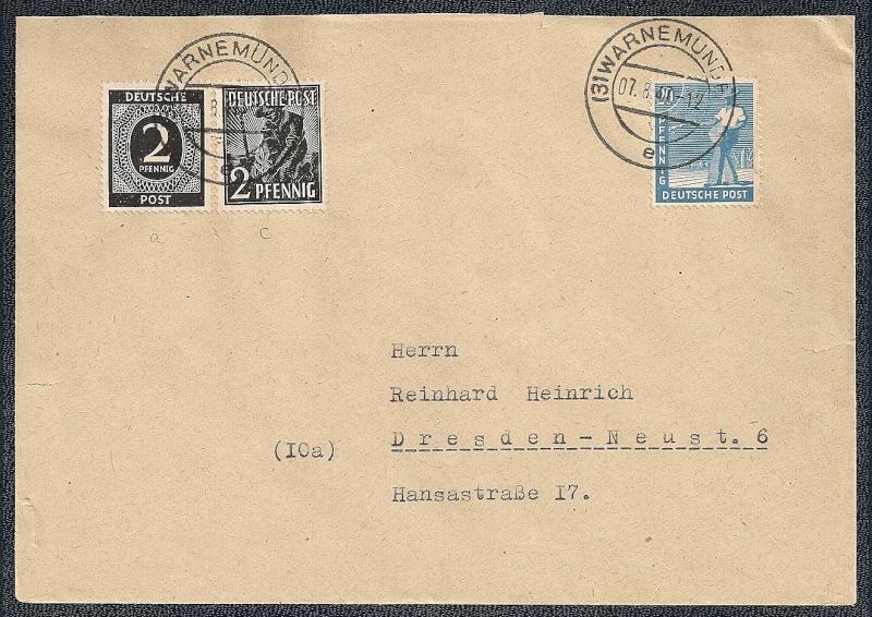 OPD Schwerin 1945 - 1952 - Seite 11 Scann629