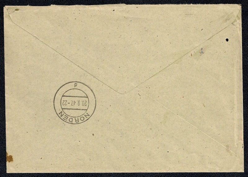 OPD Schwerin 1945 - 1952 - Seite 11 Scann634