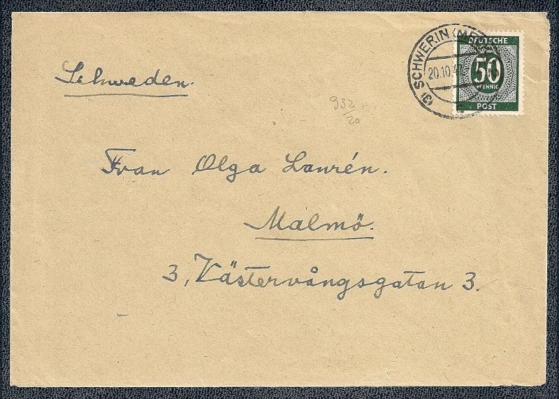 OPD Schwerin 1945 - 1952 - Seite 11 Scann637