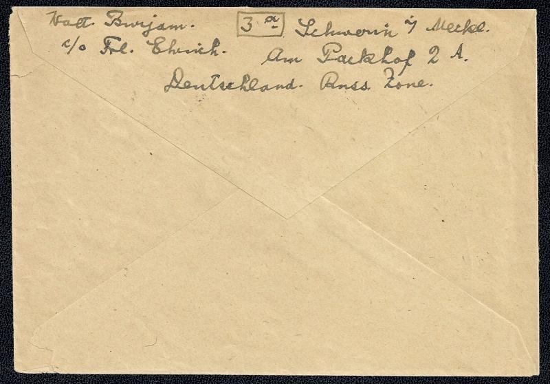 OPD Schwerin 1945 - 1952 - Seite 11 Scann638