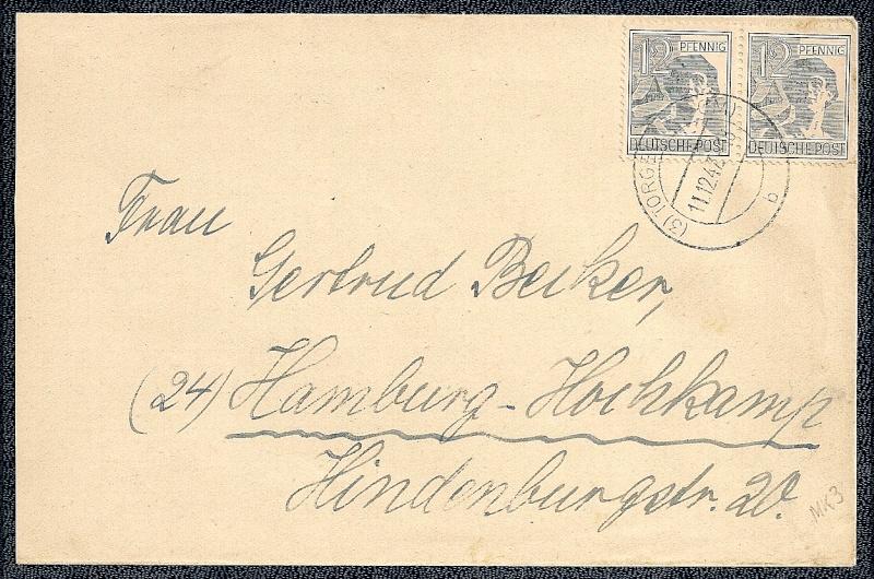 OPD Schwerin 1945 - 1952 - Seite 11 Scann658