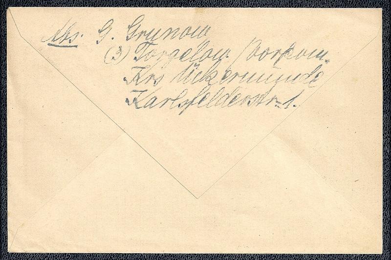 OPD Schwerin 1945 - 1952 - Seite 11 Scann659