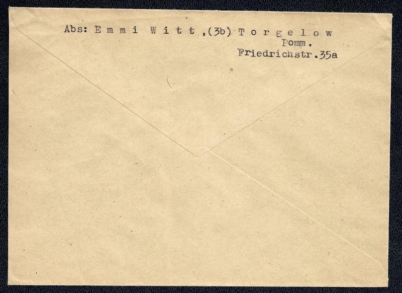 OPD Schwerin 1945 - 1952 - Seite 11 Scann661