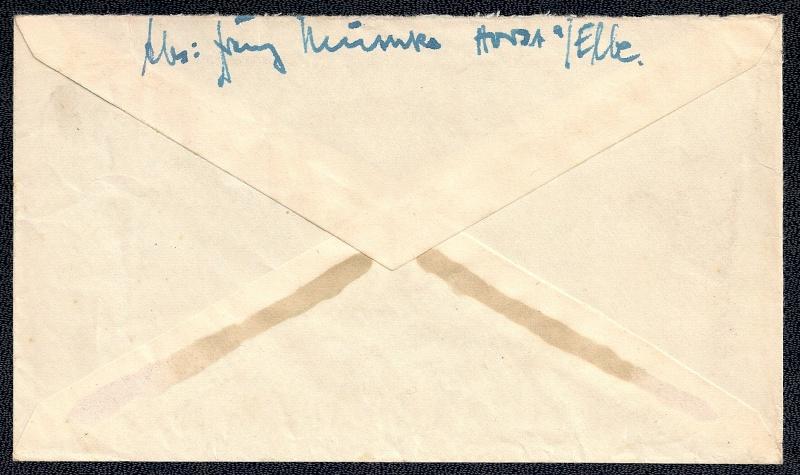 OPD Schwerin 1945 - 1952 - Seite 11 Scann665
