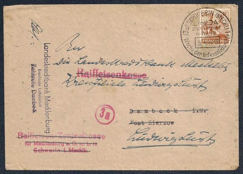 OPD Schwerin 1945 - 1952 - Seite 11 Scann667
