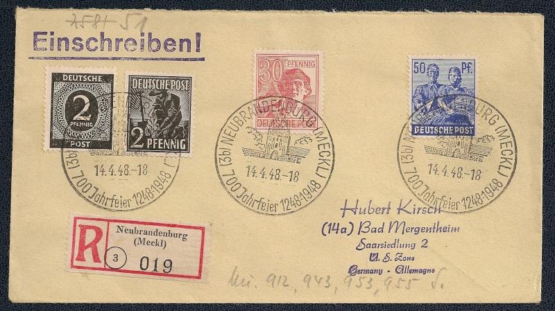 OPD Schwerin 1945 - 1952 - Seite 11 Scann672