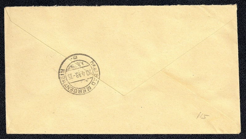 OPD Schwerin 1945 - 1952 - Seite 11 Scann673