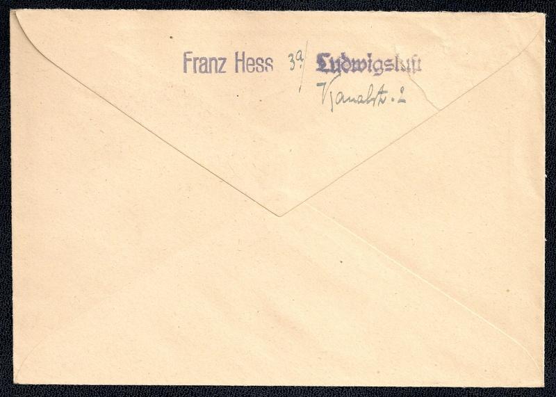 OPD Schwerin 1945 - 1952 - Seite 12 Scann676