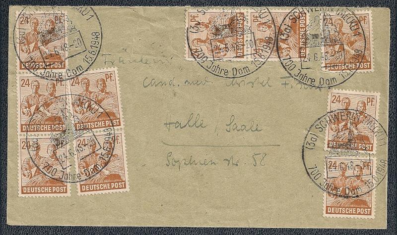 OPD Schwerin 1945 - 1952 - Seite 12 Scann679