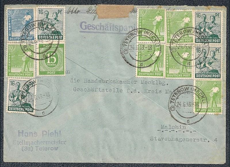 OPD Schwerin 1945 - 1952 - Seite 12 Scann681