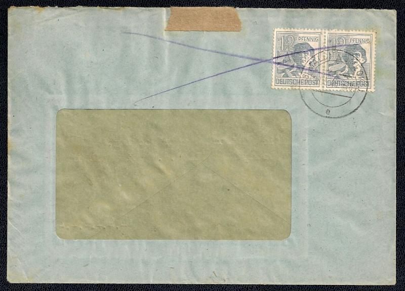 OPD Schwerin 1945 - 1952 - Seite 12 Scann682
