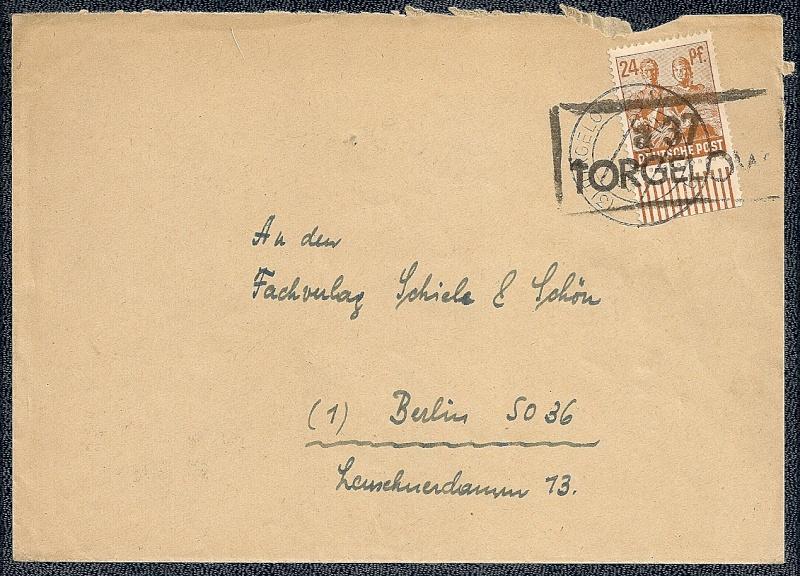 OPD Schwerin 1945 - 1952 - Seite 12 Scann683