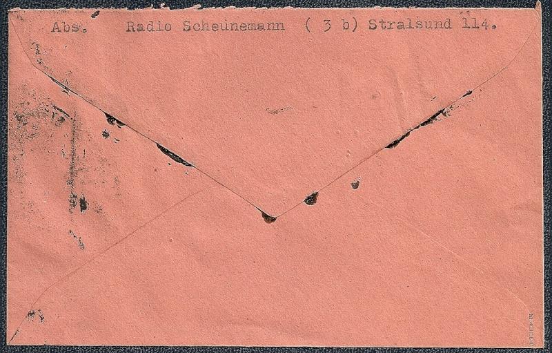 OPD Schwerin 1945 - 1952 - Seite 12 Scann686
