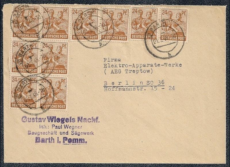 OPD Schwerin 1945 - 1952 - Seite 12 Scann688