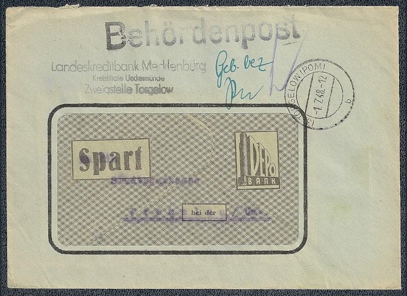 OPD Schwerin 1945 - 1952 - Seite 12 Scann689