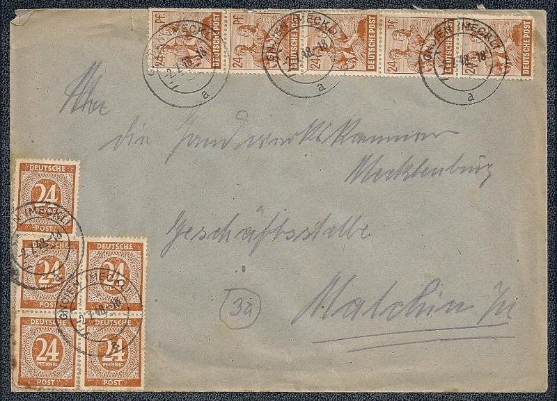 OPD Schwerin 1945 - 1952 - Seite 12 Scann692