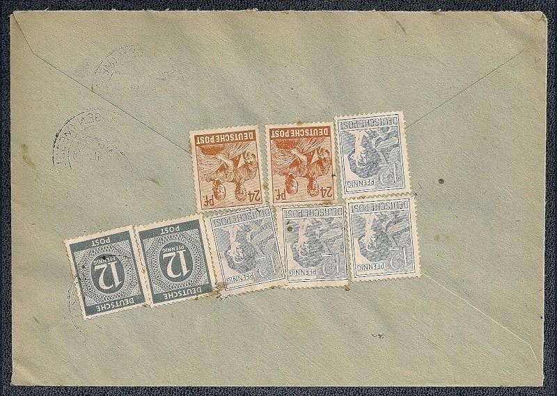 OPD Schwerin 1945 - 1952 - Seite 12 Scann695
