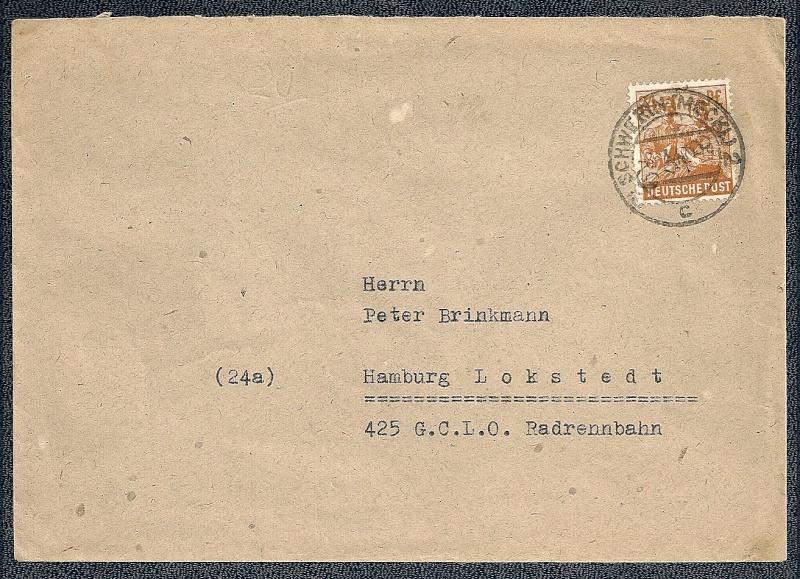 OPD Schwerin 1945 - 1952 - Seite 12 Scann696