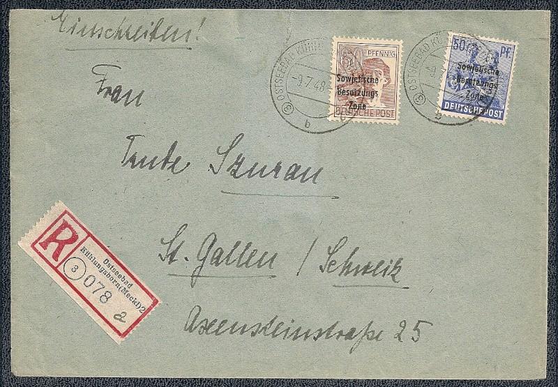 OPD Schwerin 1945 - 1952 - Seite 12 Scann699