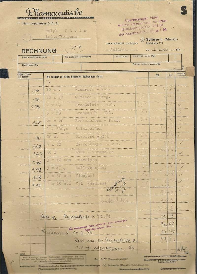 OPD Schwerin 1945 - 1952 - Seite 12 Scann703