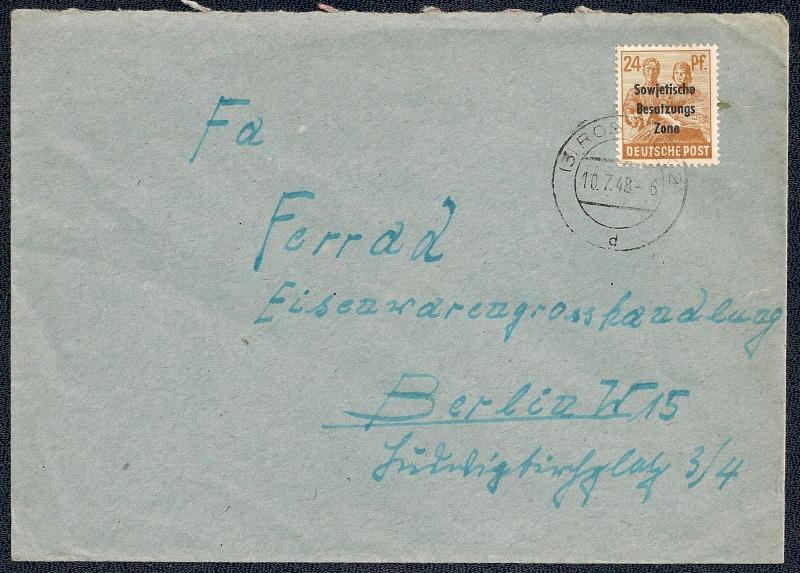 OPD Schwerin 1945 - 1952 - Seite 12 Scann704