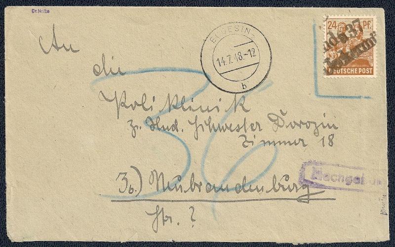 OPD Schwerin 1945 - 1952 - Seite 12 Scann708